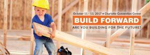 21st century builders convention