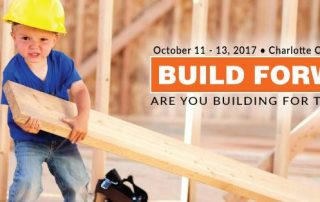 21st century builders convention