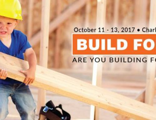 5 things every home builder needs to know