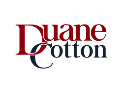 Duane Cotton Logo
