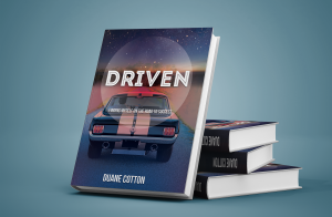 driven to succeed duane cotton